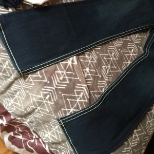 True Religion Jeans - True Religion gently worn Jeans